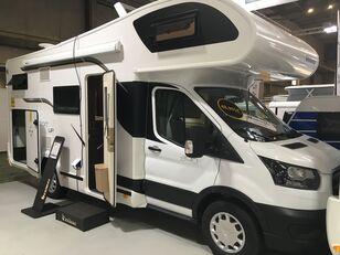 новый альковен Benimar Ford,Sport 340 UP-5 locuri model 2022,Transport inclus!