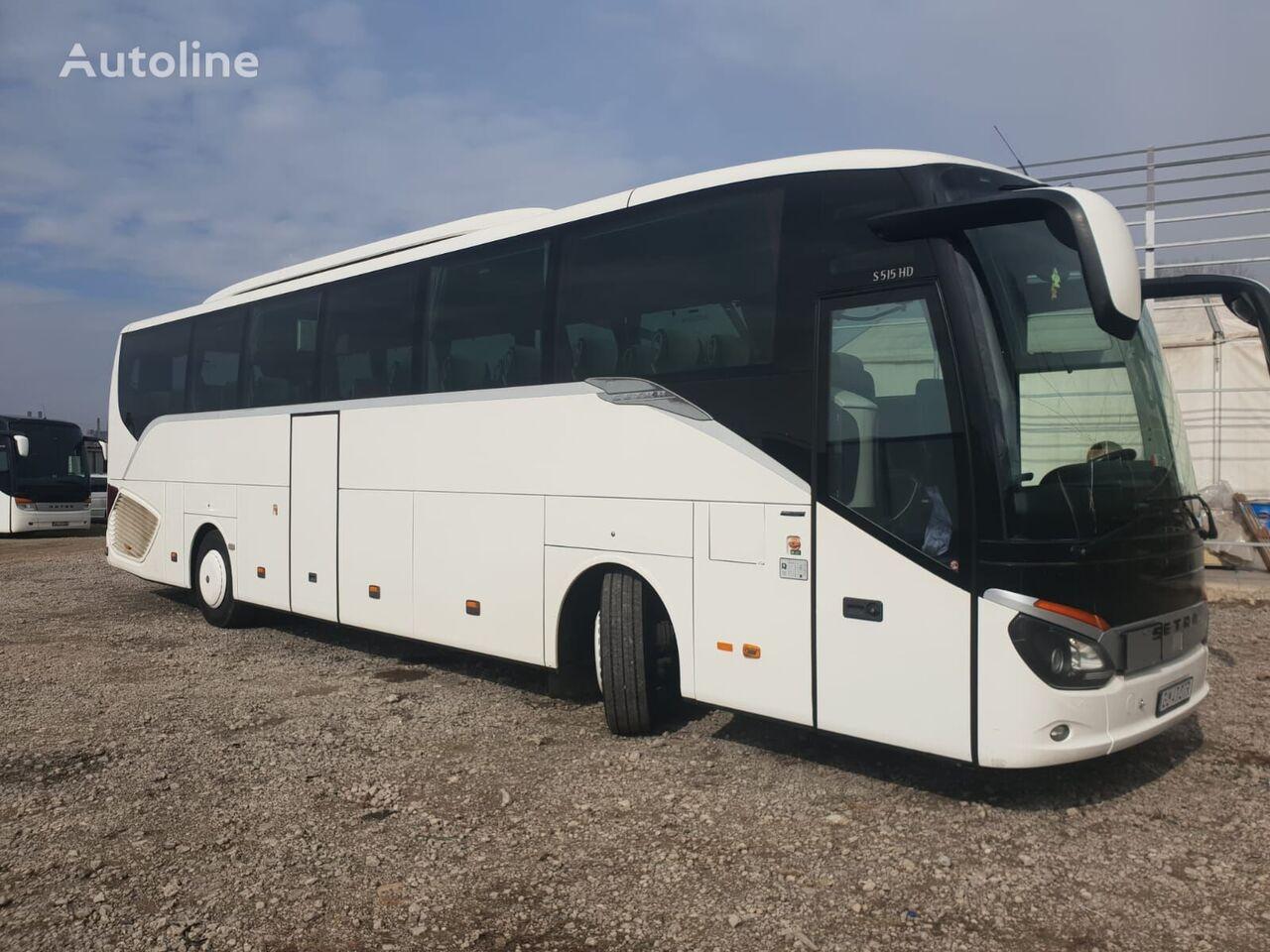 экскурсионный автобус SETRA 515HD