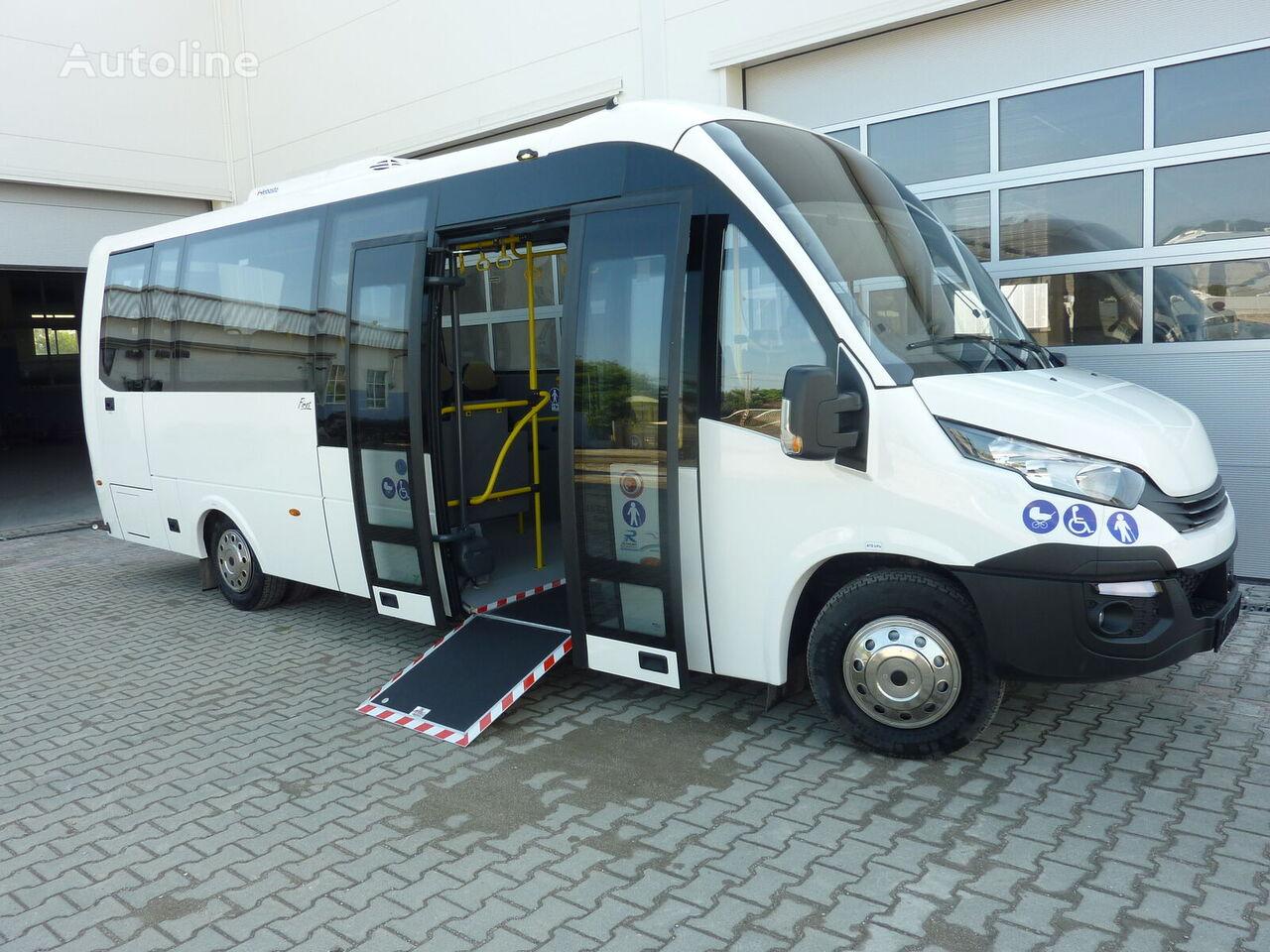 городской автобус IVECO FIRST ELEKTRO
