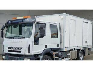 автофургон IVECO Eurocargo 120 E 25 Doka Műhelykocsi