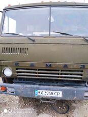 автофургон КАМАЗ 53202