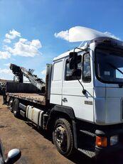 бортовой грузовик MAN 26.502 D2840LF06 по запчастям