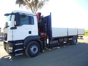 бортовой грузовик MAN TGS 18 320