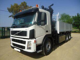бортовой грузовик VOLVO FM13 440