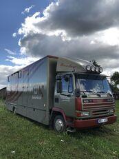 грузовик коневоз DAF 45.150