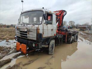 грузовик платформа TATRA 815 FOR PARTS