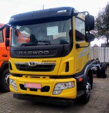 новый грузовик шасси DAEWOO HC2CA / HC3CA