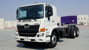 новый грузовик шасси HINO FM 2829
