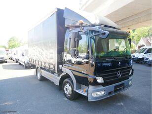 грузовик штора MERCEDES-BENZ 924
