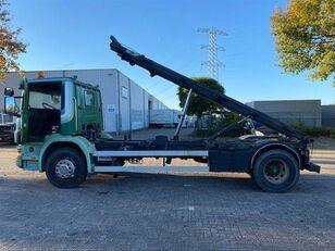 грузовик штора SCANIA 94G 260