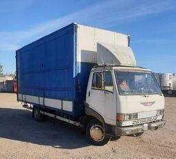 грузовик штора TOYOTA Hino