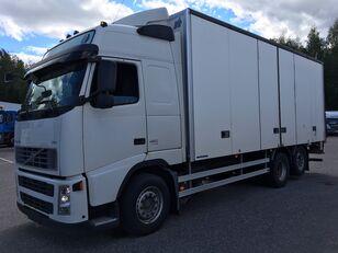 изотермический фургон VOLVO FH13 480hp Open side
