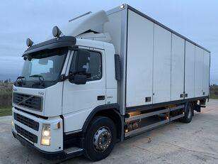 изотермический фургон VOLVO FM9 260 Open Side