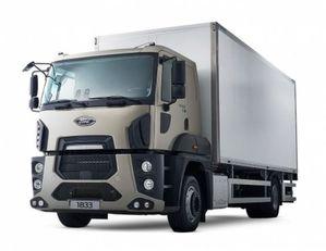 новый изотермический фургон FORD Trucks 1833 DC