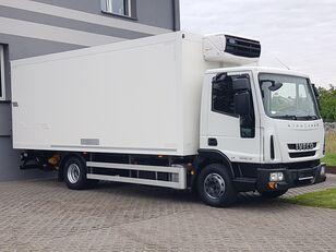 изотермический фургон IVECO EUROCARGO 12T CHŁODNIA WINDA 15EP AGREGAT CARRIER 6,02x2,47x2,15