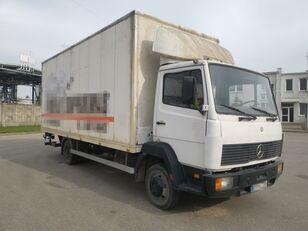 изотермический фургон MERCEDES-BENZ 814