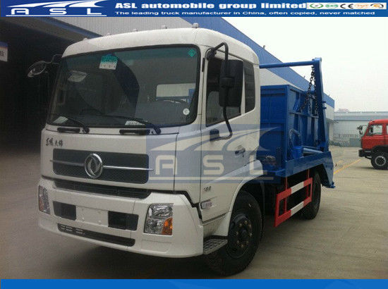самосвал DONGFENG DF6S