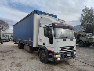тентованный грузовик IVECO EuroCargo 120