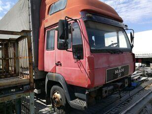 тентованный грузовик MAN 8.174 LC