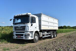 новый зерновоз SHACMAN SHAANXI SX3258DR384