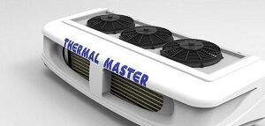 новая холодильная установка THERMAL MASTER