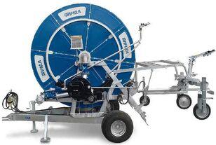 новая дождевальная машина IDROFOGLIA TURBOCAR ACTIVE