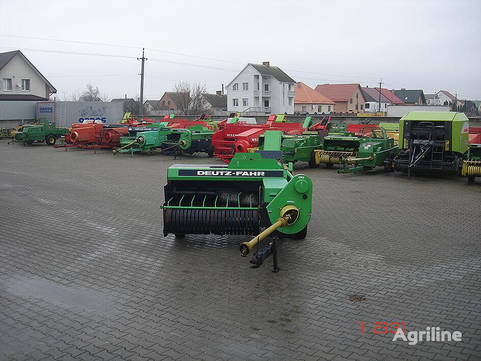 пресс-подборщик тюковый DEUTZ-FAHR 380 (Deutz Fahr 440, Deutz Fahr 490)
