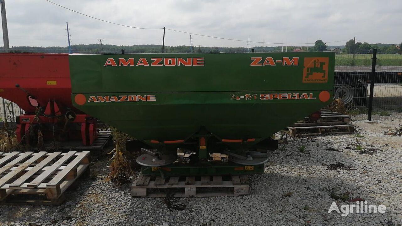 разбрасыватель удобрений навесной AMAZONE ZA-F 830 (ZA-M Perfect, ZA-M 1500)