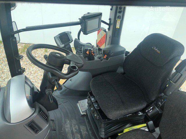 трактор гусеничный CATERPILLAR Challenger MT 765 C