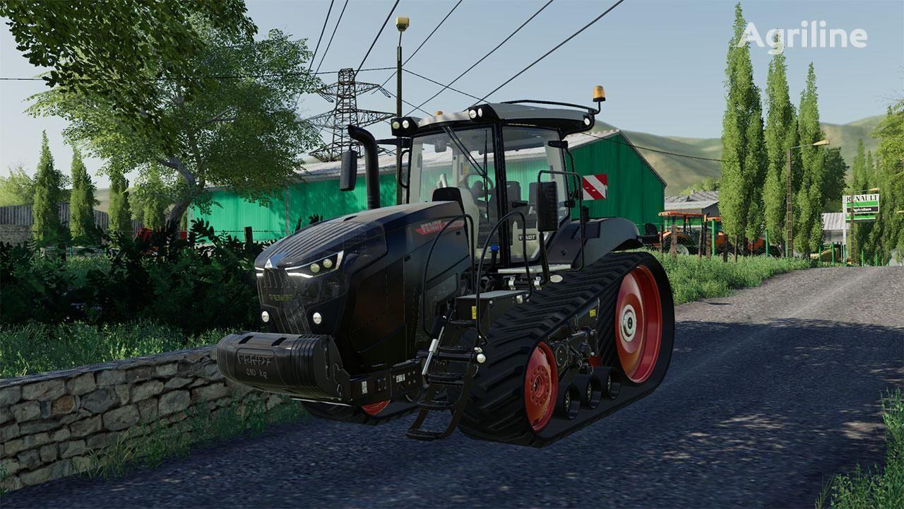 трактор гусеничный FENDT 943 Vario MT