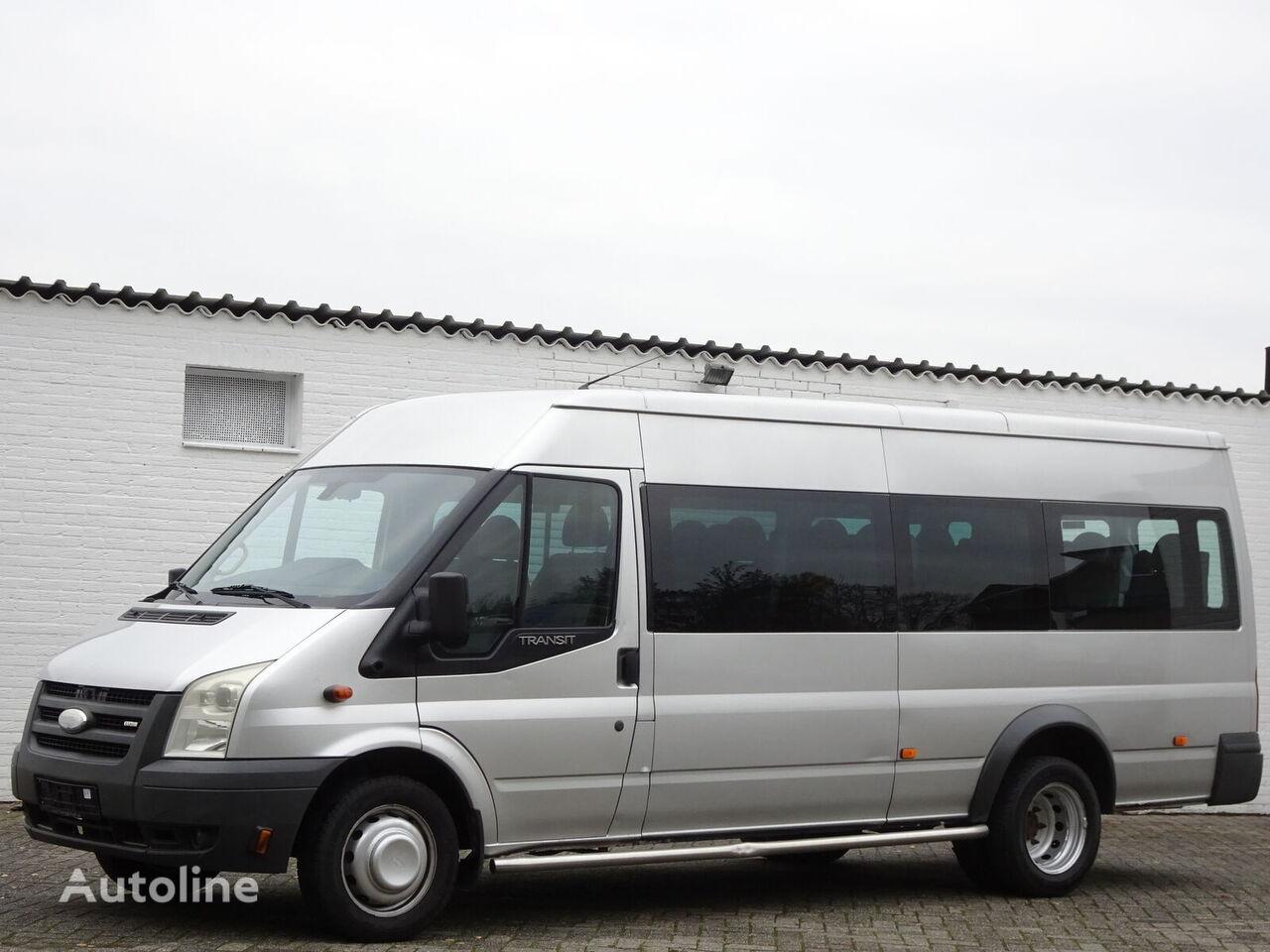 школьный автобус FORD Transit2.4 Tdci Maxi 17 Sitze Klima Ahk Euro 4