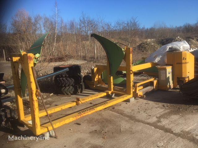 другая шахтная техника Schachtring Transporter Typ Baumgärtner