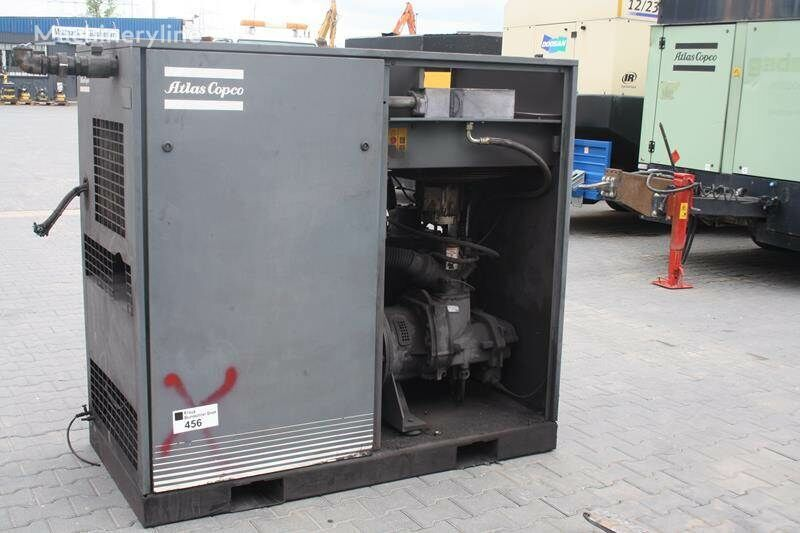 компрессор Atlas Copco GA 30