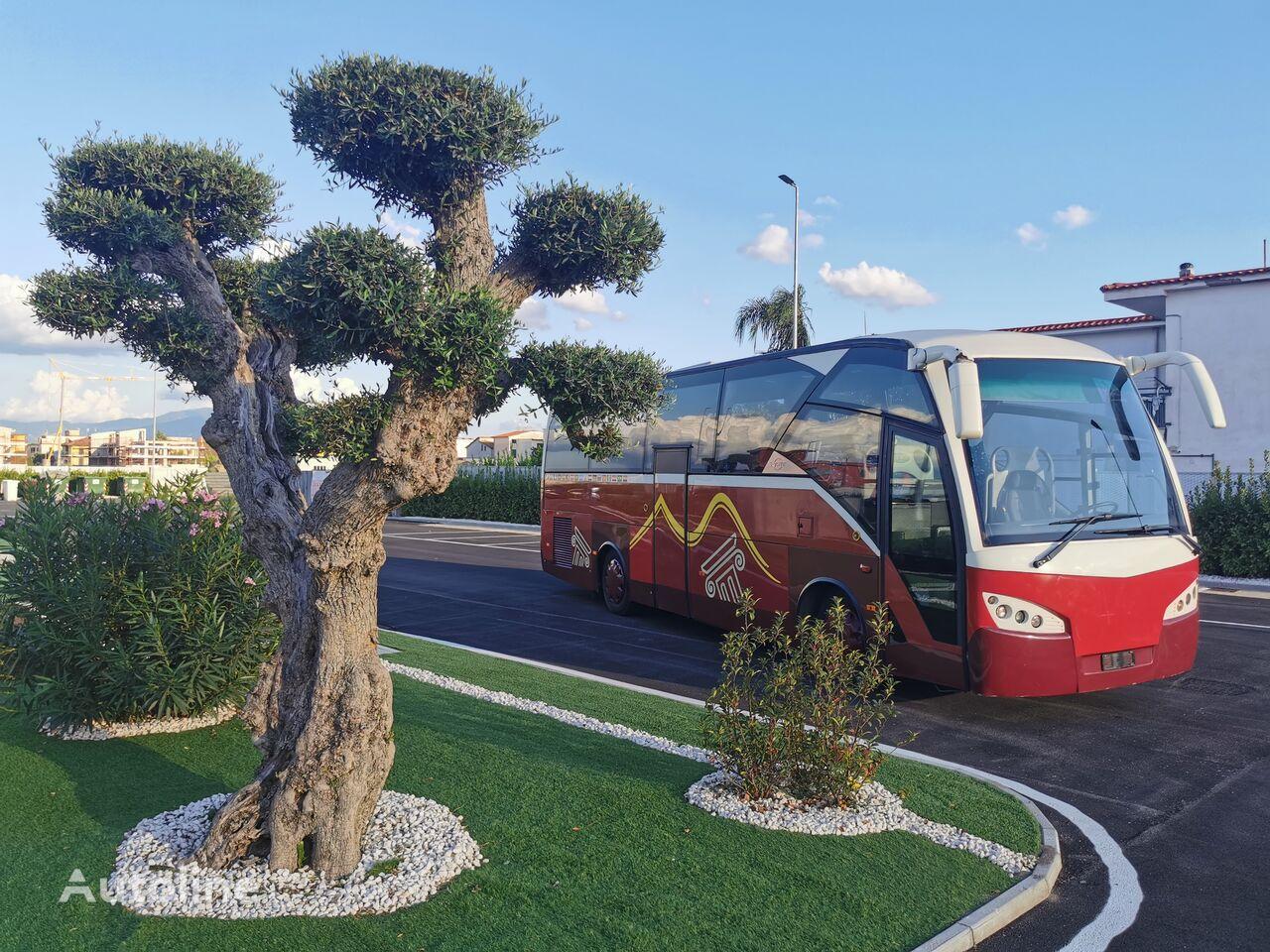 туристический автобус MAN AYATS PLATINUM POSTI 36 MOTORE MAN