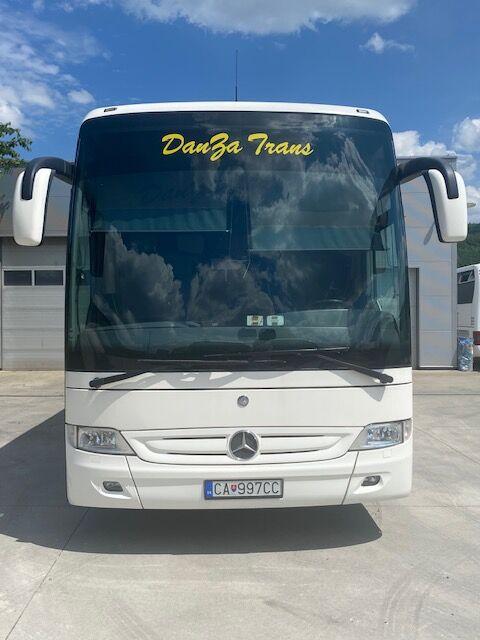 туристический автобус MERCEDES-BENZ Tourismo 15