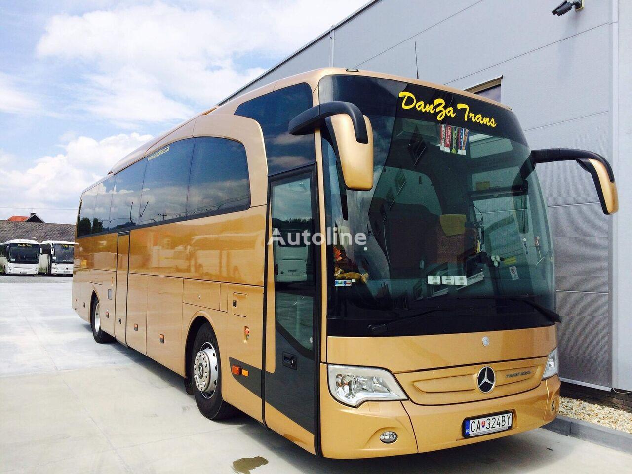 туристический автобус MERCEDES-BENZ Travego 15
