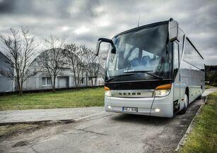 туристический автобус SETRA S415 HD