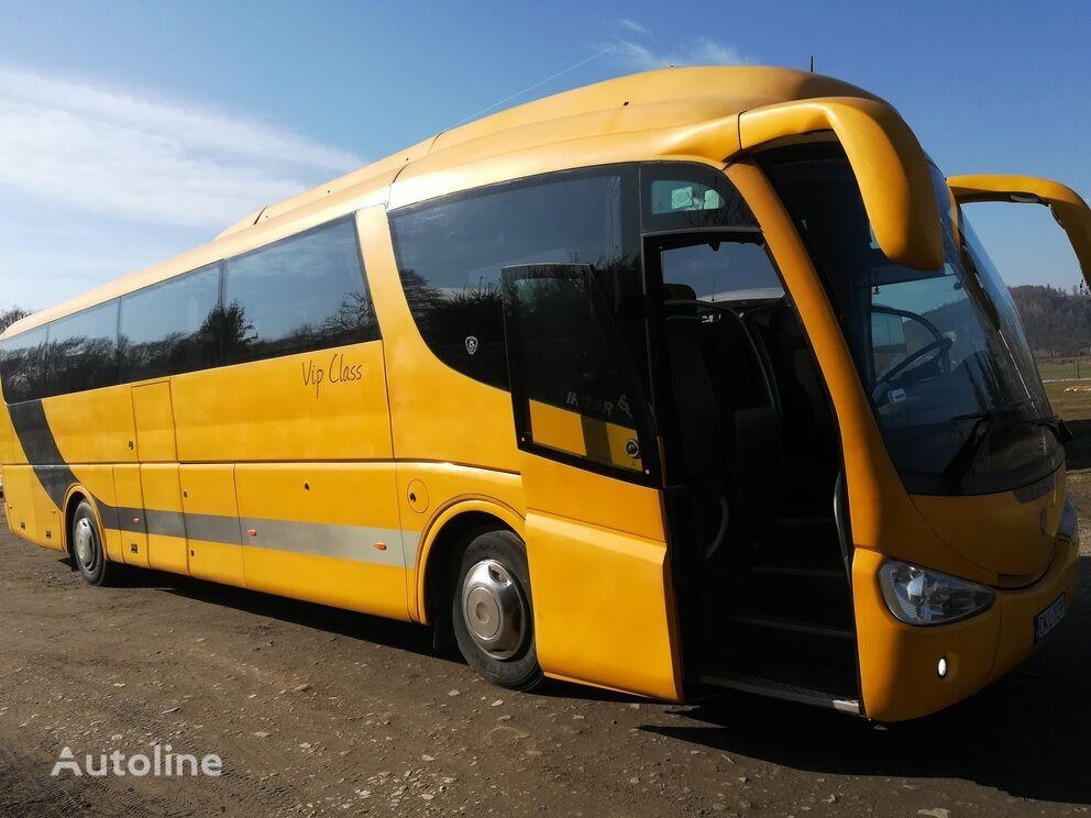туристический автобус SCANIA Irizar PB