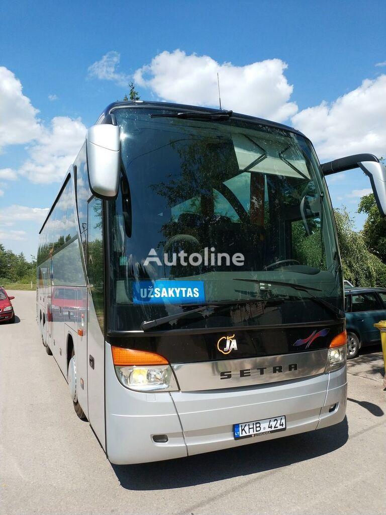 туристический автобус SETRA S 415 HDH