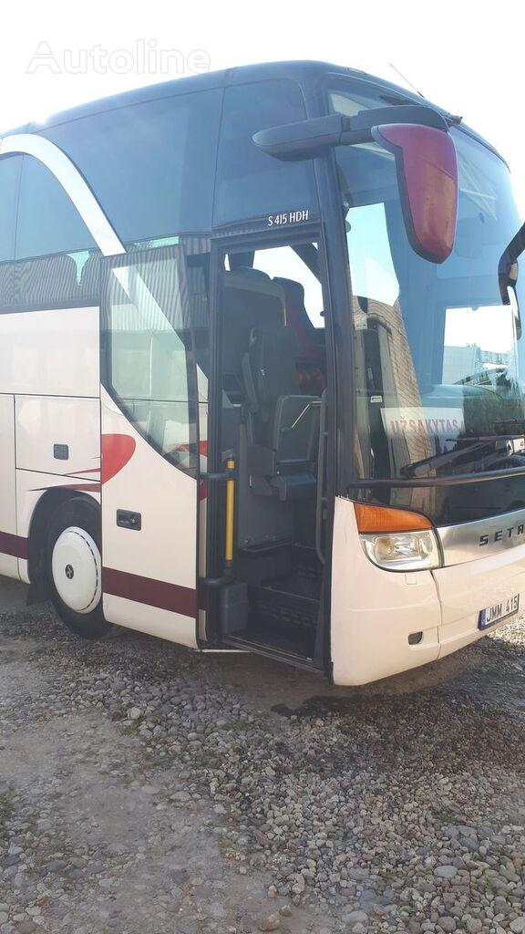 туристический автобус SETRA S415 HDH