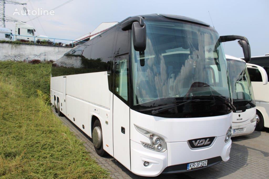 туристический автобус VDL BOVA Futura