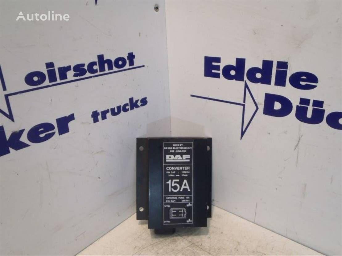 блок управления (1368354) для грузовика DAF