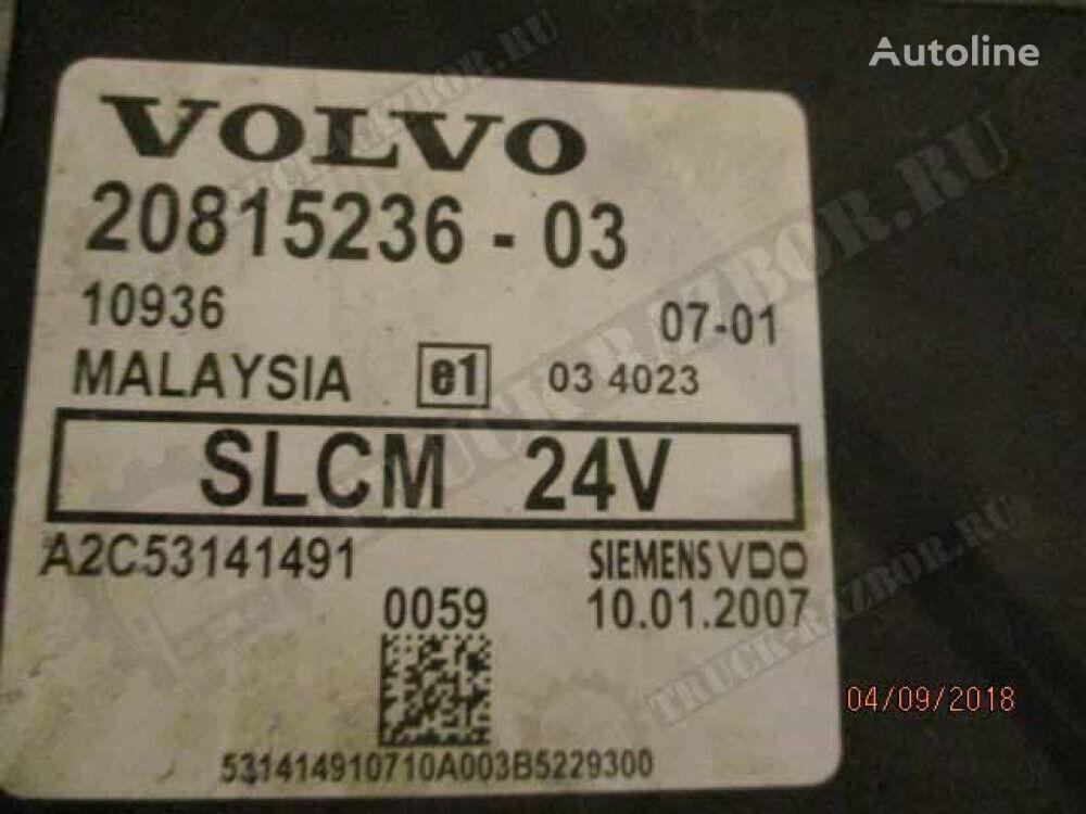 блок управления блок LCM (20815236) для тягача VOLVO