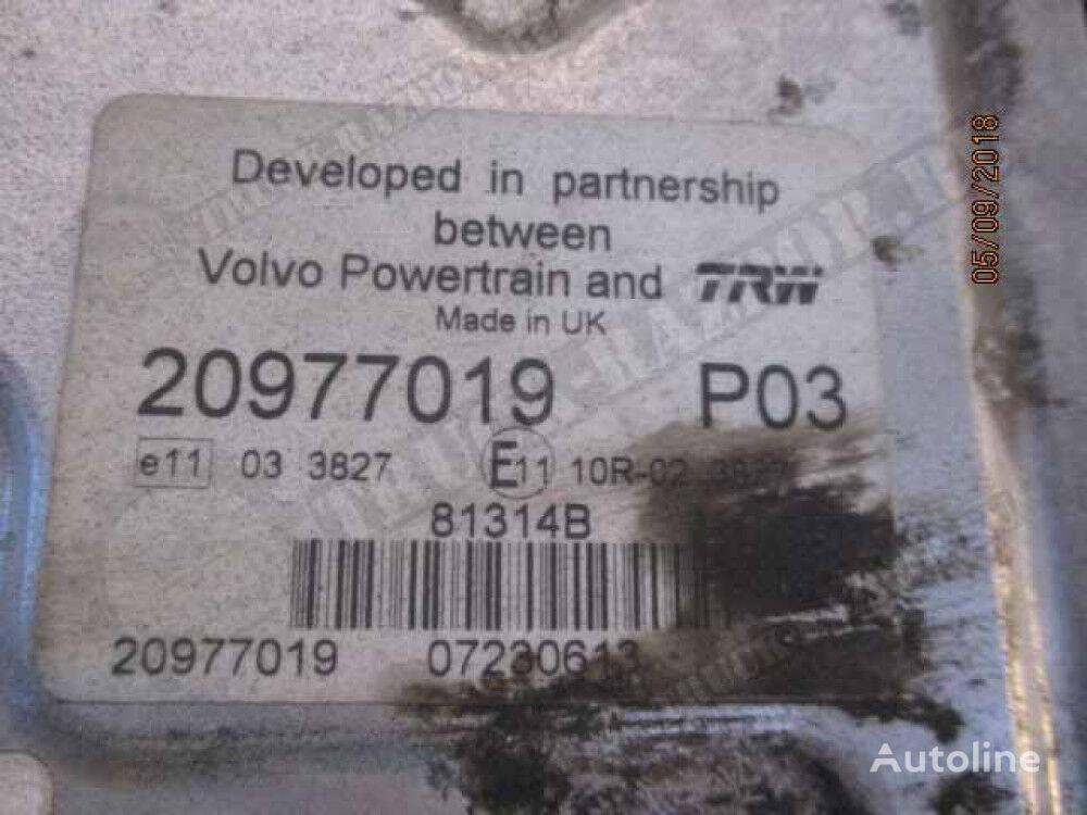 блок управления двигателем, D9B (20977019) для тягача VOLVO