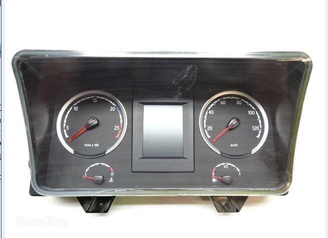 другая запчасть электрики SCANIA S2286661UP для грузовика