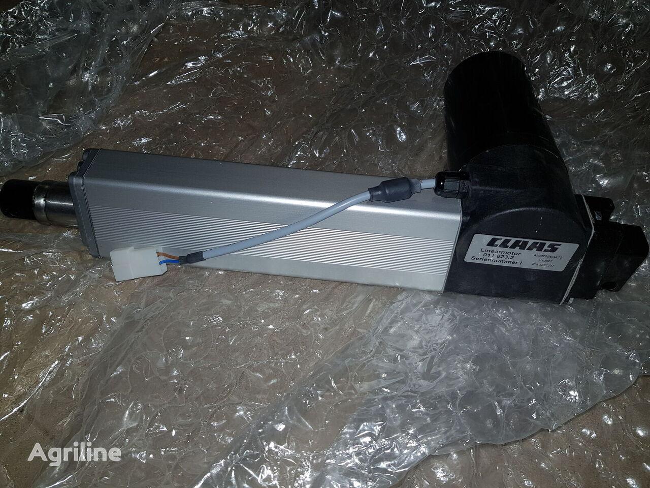 другая запчасть электрики Claas електромоторчики для зерноуборочного комбайна CLAAS