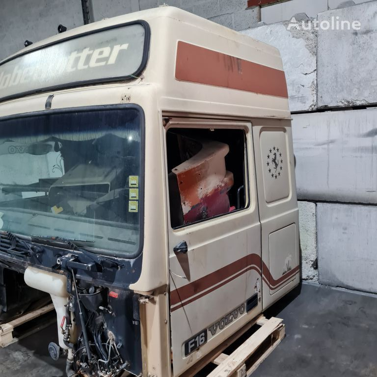 другая запчасть кабины VOLVO F cabines для грузовика