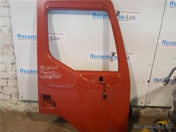 дверь Puerta Delantera Derecha Renault Premium для тягача RENAULT Premium