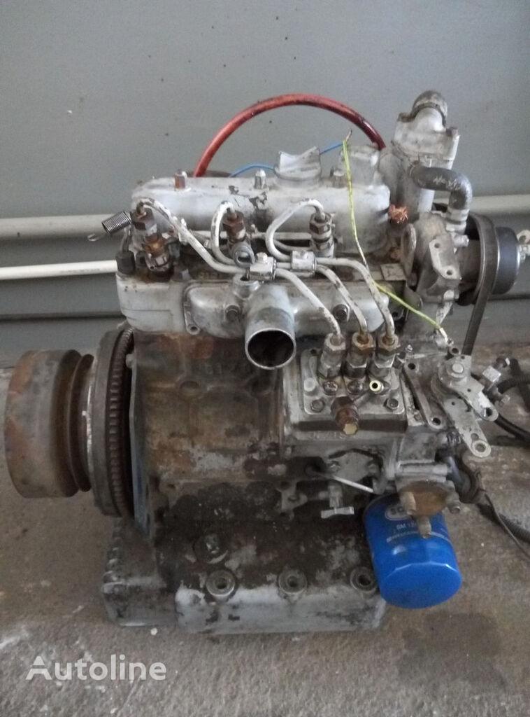 двигатель KUBOTA Carrier Supra 750 для холодильной установки
