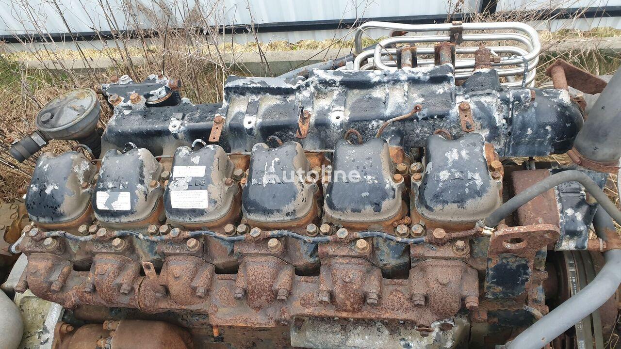 двигатель SCANIA DC1104 / DC1102 / D2866 для грузовика